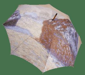 Ombrelli Monet
