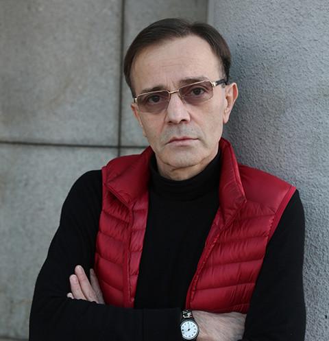 Как Андрей Харитонов превратился в «Человека-невидимку» и сгорел от рака