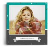 Fotocarte Momente Din Fiecare Zi - Standard, coperta moale - Panoramic mic (21x14 cm)