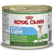 Royal Canin Mini Adult Light Can 195gr