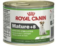 Royal Canin Mini Mature +8 Can 195gr