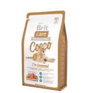 Hrana uscata pentru pisici Brit Care Cocco Gourmand 2 kg