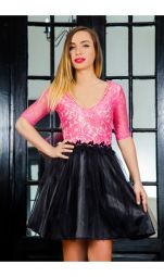 Rochie Baby Doll Love Pink