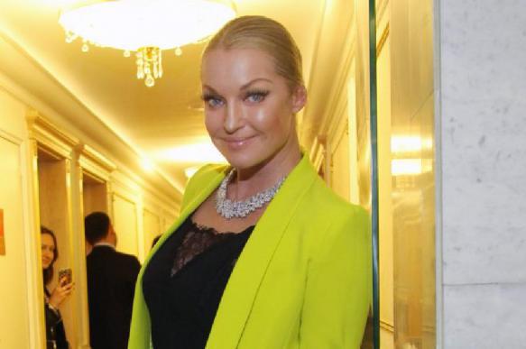 Волочкова рассказала о махинациях в Большом театре