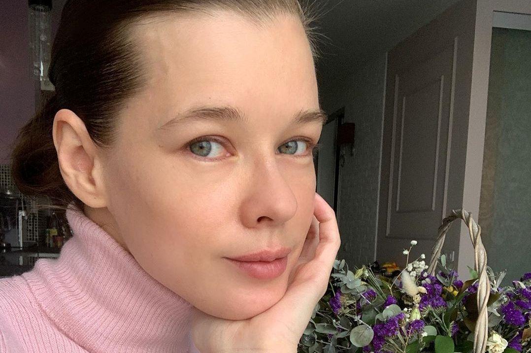 Шпица заявила, что увезла семью из Москвы без нарушения закона