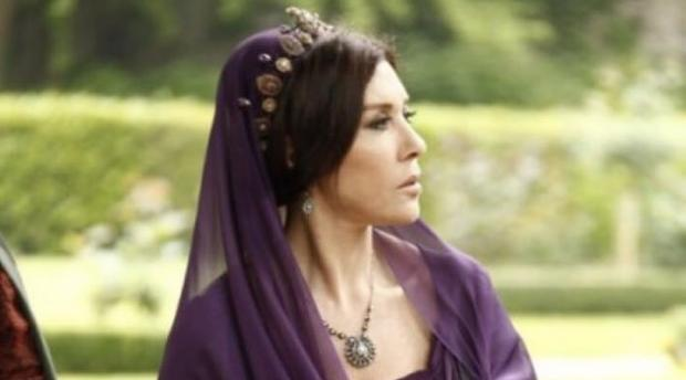 4 актрисы из сериала Великолепный век которые блистали на подиуме конкурсов красоты