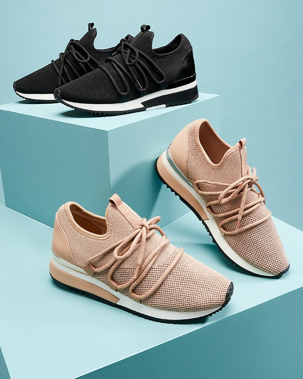 Click image to shop Elisse trainers