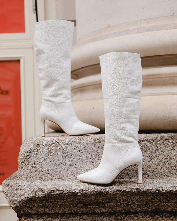 Click to shop the Spice boots