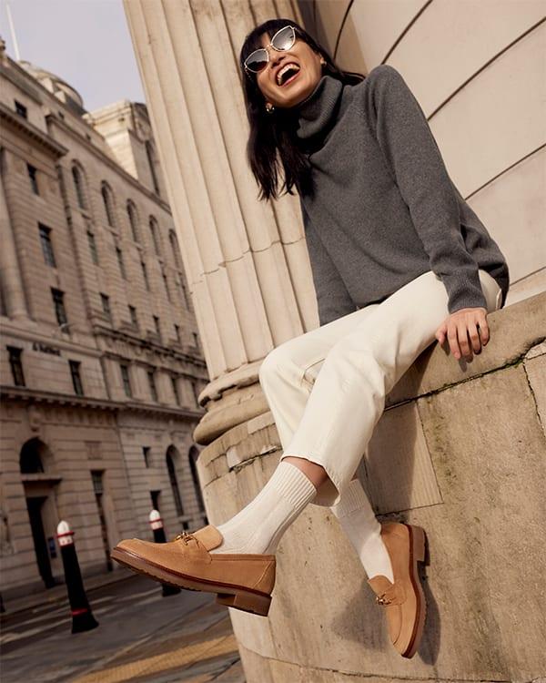 Shop Women's Flats & Loafers
