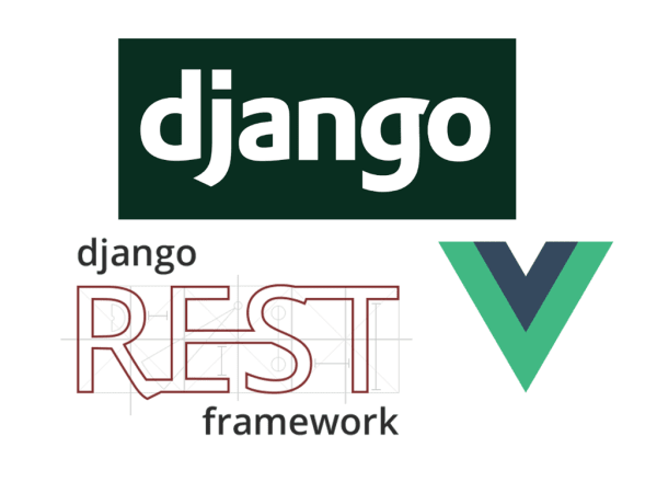 Cover image for Vue on Django, Part 1