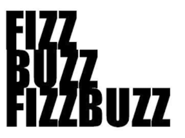 Cover image for Fizz Buzz