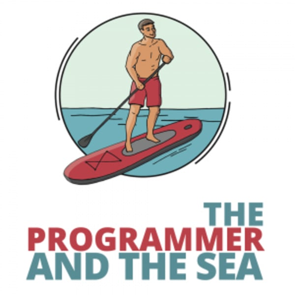 Cover image for The Programmer and the Sea