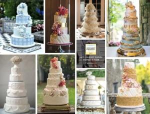 wedding cakes 2018-min