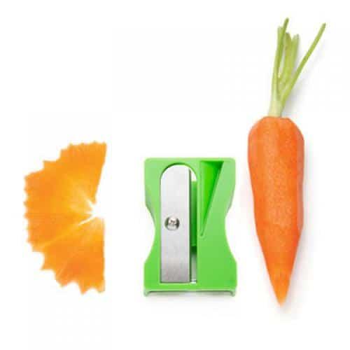 Junesharp carrot