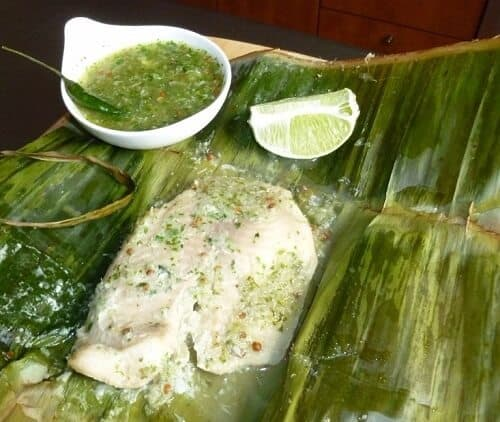 fish-wrapped-in-leaves