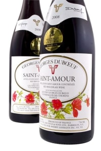 The Great Red Wine for Lovers