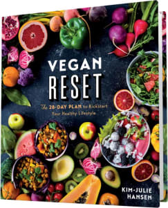 Vegan Reset Cover Photo