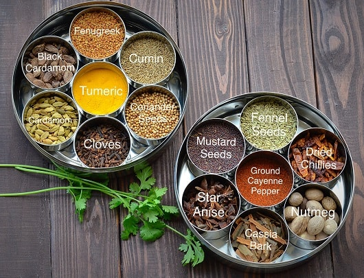 Basics of indian cuisine my cooking magazine one of the most powerful indian spices used whole or crushed it is widely used in many indian dishes to add a distinct aroma forumfinder Images