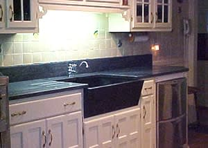 Soapstone – What's Old is New Again