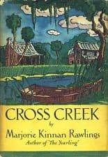 Cross Creek book