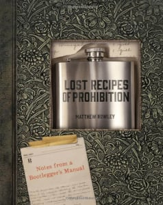 Bootlegger-recipes