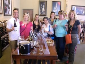 Wine tastings now a Marietta tradition