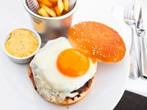 eggonburger