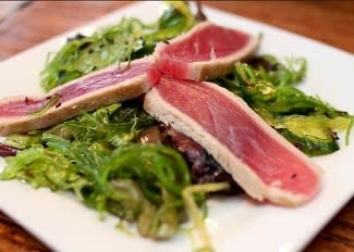 seaweed-tuna