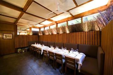 Blue Hill NYC Restaurant