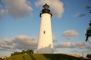 Port Isabel Lighthouse (Texas)