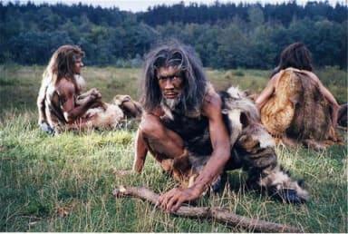 Paleo People