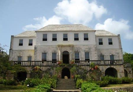 Sugar Plantation - Jamaica