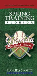 Florida Grapefruit Logo 2015