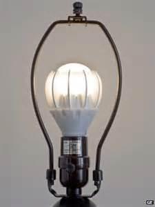 Lamp size