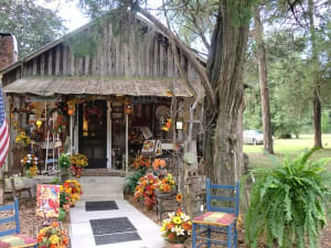 Erma Jean's Gifts is a popular stop in Hosford, Florida