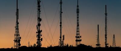 Comunicación Inalámbrica Inteligente, S.A. de C.V. background image
