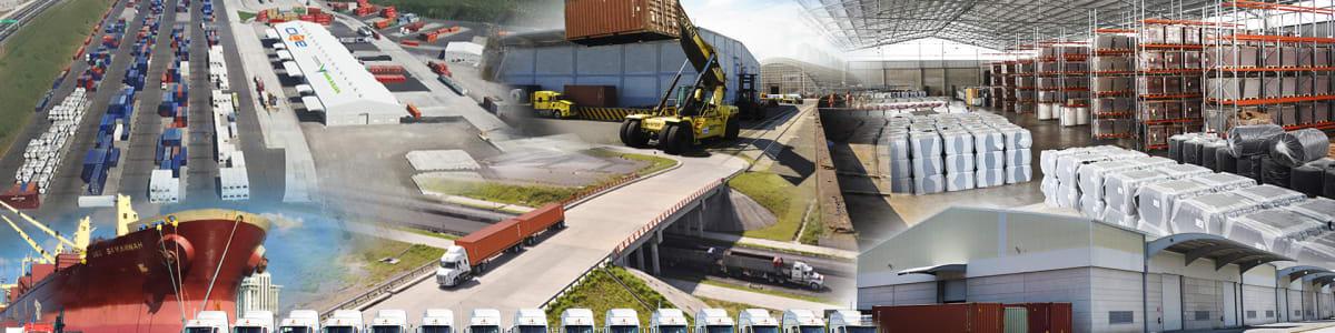 Compañía de Equipamiento al Comercio Integral, S.A. de C.V. background image