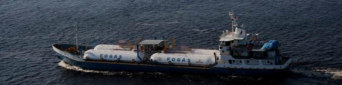 Sociedade Fogás Ltda background image