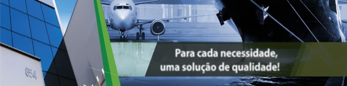 Haidar Transportes e Logistica Ltda background image