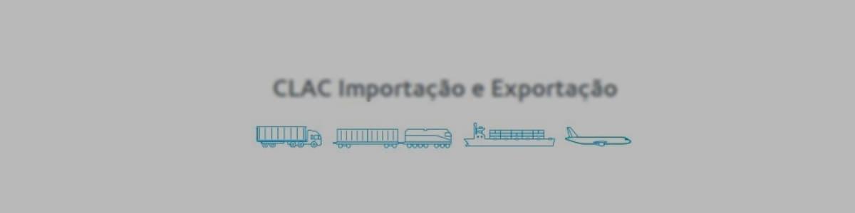 Clac Importação e Exportação Ltda background image