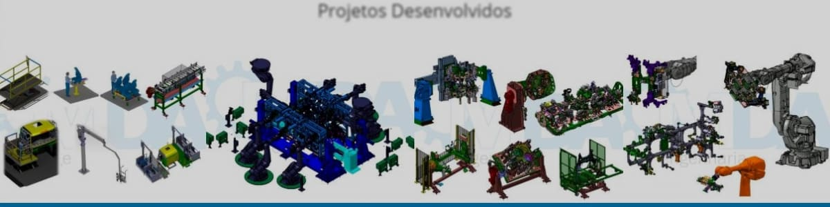 Mda Desenhos Mecânicos Ltda background image