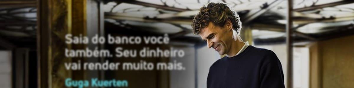 Genial Investimentos Corretora de Valores Mobiliários SA background image