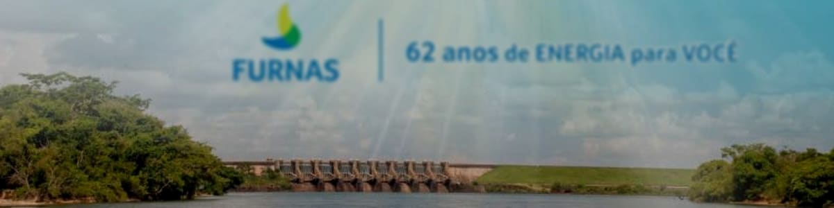 Furnas Centrais Eletricas SA background image