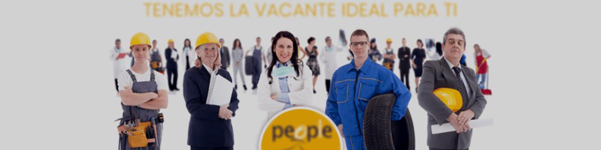Staffing People, S.A. de C.V. background image