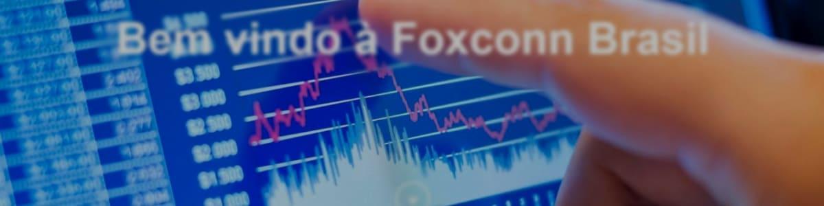 Foxconn Brasil Industria e Comercio Ltda background image