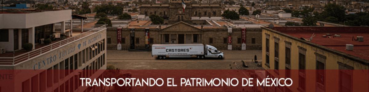 Transportes Castores de Baja California, S.A. de C.V. background image