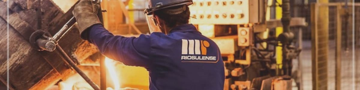 Metalurgica Riosulense SA background image