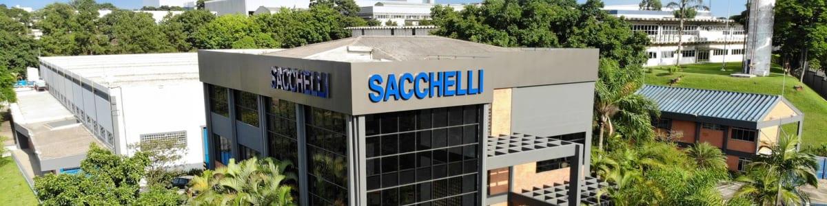 Aços F. Sacchelli Ltda background image