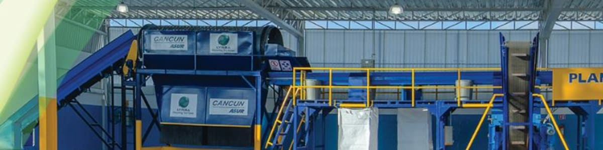 Limpieza y Reciclados del Bajío, S.A. de C.V. background image