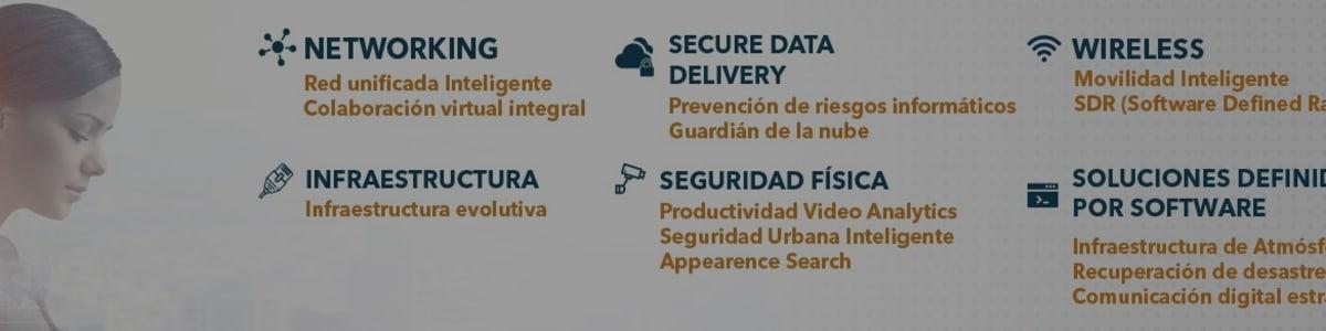 Soluciones Inteligentes Tecnológicas, S.A. de C.V. background image